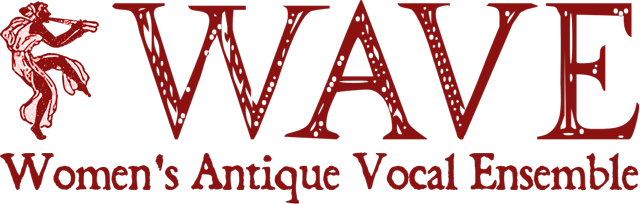 Women's Antique Vocal Ensemble (WAVE)